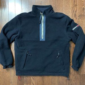 Abercrombie & Fitch Reversible Winter Jacket (XL)